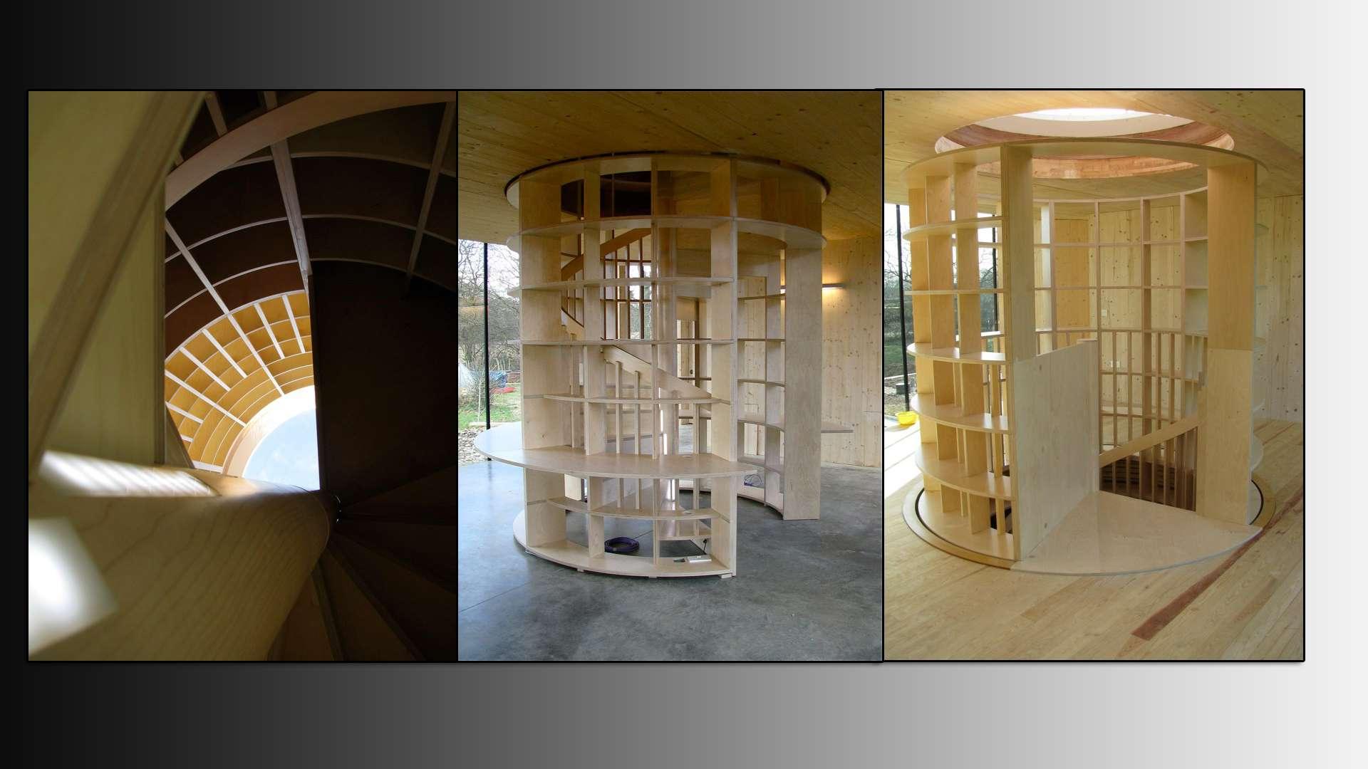 Headcorn Minimalist House -